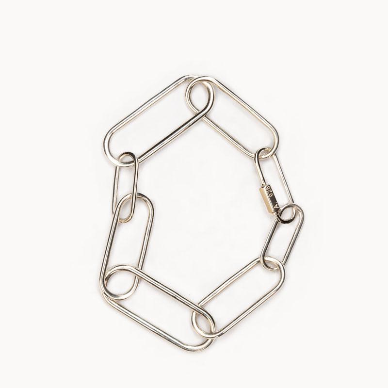 Random Chain Bracelet|ブレスレット – art.1706B241010