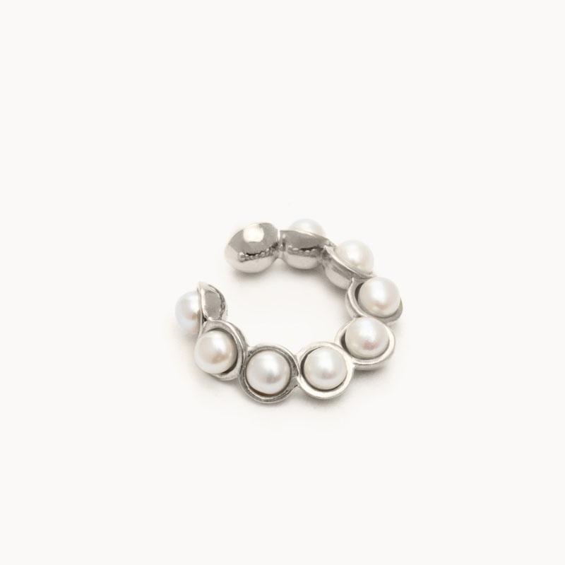 Pearl Ear Cuff S|イヤーカフ – art.1803C061040
